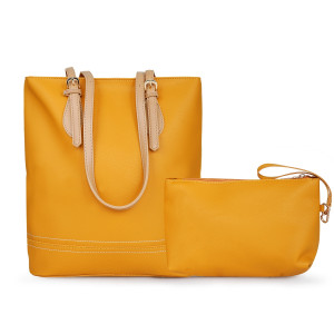 BIG YELLOW BAG