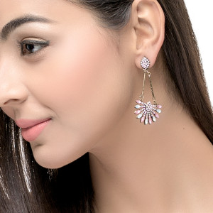 SHINE & BRIGHT EARRING