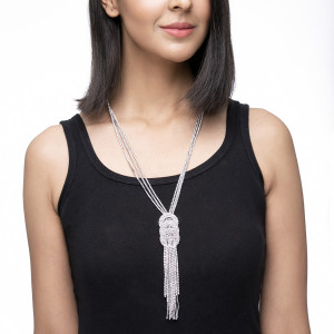 LONG PARTY NECKLACE